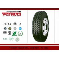 Wholesale 225 / 70R19.5 black truck Radial Ply Tyres wear resistance M Speed from china suppliers