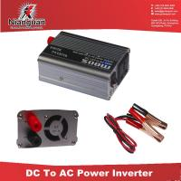 Wholesale 500W 12V  to 220V Car Power Inverter / Modify Power Inverter / Power Inverter Wholesale from china suppliers