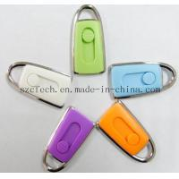 Wholesale Plastic USB Flash Drive/Flash Memory Stick USB Storage from china suppliers