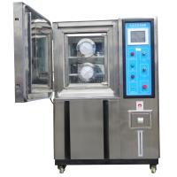 Wholesale CE marked thermal stability chamber /  humidity test chamber from china suppliers