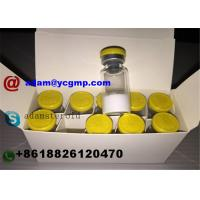 Wholesale Injection Bodybuilding Human Growth Peptides TB500 2mg / Vial Thymosin Beta 4 For Muscle Mass from china suppliers