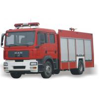 Wholesale German MAN fire truck from china suppliers