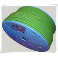 Quality Driving Polyurethane Round Belt Widely used in textile , surface rough for sale
