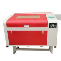 China Small Laser Engraving And Cutting Machine For Wood , Acrylic on sale
