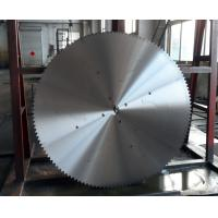 Wholesale Steel profile cutting TCT carbide cutting discs and steel core with material  75Cr1 from china suppliers