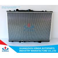 Wholesale Mitsubishi Montero Sport ' 97-04 Mt Small Aluminum Radiator Repair MN171179 / MR239622 from china suppliers