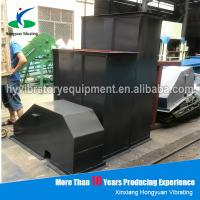 Wholesale closed type coal flyash vertical lifting used bucket elevator from china suppliers