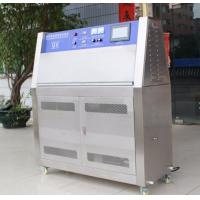 Wholesale UV Aging Temperature Humidity Control Chamber For Plastic And Rubber from china suppliers
