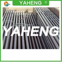 Wholesale Custom Seamless Steel Precision Ground Rod Heat Treated Alloy Steel Drill Rod from china suppliers