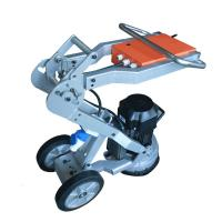 Wholesale Industrial Small Concrete Floor Grinder Machine For Epoxy Floor Garage Floor Grinding from china suppliers