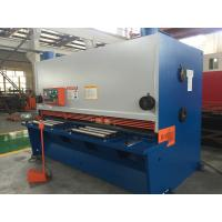 Wholesale QC11K-12X2500 CNC sheet cutting machine ---we export to Sri Lank customer- from china suppliers