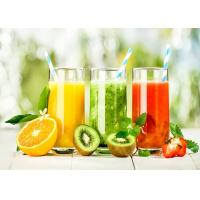 Wholesale Juice Production Beverage Filling Line Stainless Steel With Accurate Filling from china suppliers
