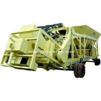 Wholesale Mobile Concrete Mixer from china suppliers