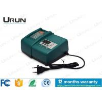 Wholesale Makita Battery Chargers , 7.2V ~18V NiCd / Li Ion Battery Charger For Power Tool from china suppliers