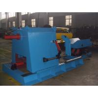 Wholesale Galvalume Metal Deck Roll Forming Machine from china suppliers