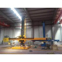 Wholesale Automatic Tank Welding Column And Boom Manipulator For 8000 mm Diameter 5000 mm Length from china suppliers