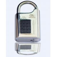 Wholesale lectronic password padlock used in school locker, gym locker, gun cabinet;apartment from china suppliers