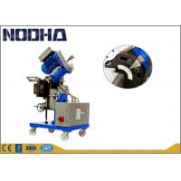 Wholesale GMMA-60S Metal Plate Edge Milling Machine For 8 TO 40 Mm Thick from china suppliers