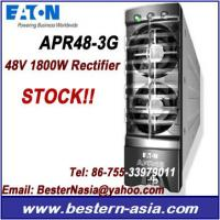 Wholesale 48V 1800W Telecom Rectifier EATON APR48-3G from china suppliers