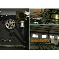 Wholesale Heavy Duty Paper Reel Cutting Machine / Automatic Reel To Sheet Cutter from china suppliers