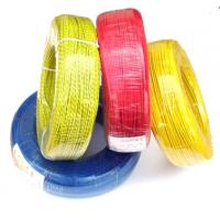 Wholesale Teflon Insulated Electrical Cable from china suppliers