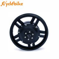 Wholesale Black 12 inch 36V 250W Electric Bike Hub Motor Brushless Geared Motor from china suppliers