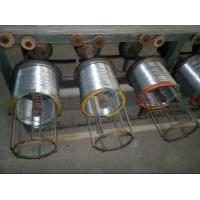 Wholesale Hot Dip Galvanized Iron Wire 1.0mm , 500MPa Soft bending wire from china suppliers