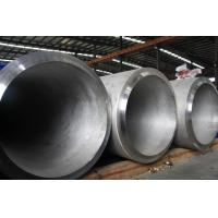 Wholesale ASTM B861 Seamless titanium pipe with Hydraulic test from china suppliers