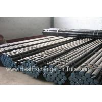 Wholesale ASTM A214 ASME SA214 welded Boiler Seamless Carbon Steel Tube , GB9948 10 20 12CrMo 15CMo from china suppliers
