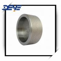 Buy cheap High Pressure FITITNGS CL9000 CAP SW ENDS  ANSI B16.11 from wholesalers