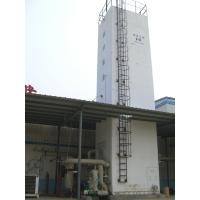 Quality Industrial Cryogenic Oxygen Plant Oxygen Cylinder Filling Plant With PLC Control for sale