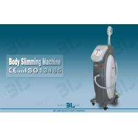 Wholesale Cryolipolysis Slimming Beauty Machine , Cellulite Removal Machine from china suppliers