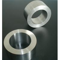 Wholesale Cobalt base alloy-stellite 3 4 6 tube bushings shafts sleeves in centrifugal pump from china suppliers