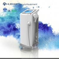 Wholesale 808nm diode laser hair removal machine for all skin types from china suppliers