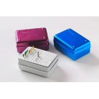 Wholesale B006--120 Holes Bur Disinfection Box from china suppliers
