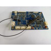 Wholesale Blue Color Prototype PCB Assembly FR4 ROHS 1.6MM 1OZ Board Thickness from china suppliers