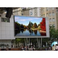 Wholesale Rgb Smd3535 10mm Outdoor Led Displays Big Massive Video Wall Great Waterproof from china suppliers