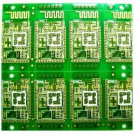 Wholesale Multilayer Printed Circuit Boards Assembly Services / PCBA Assembly Service from china suppliers