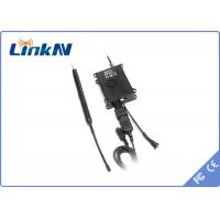 Wholesale HD Long Range Video Transmitter Narrow Bandwidth 2MHz - 8MHz Optional from china suppliers