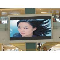 Wholesale Shopping Mall Center RGB Indoor P4 SMD2121 Led  Screen For  Advertising from china suppliers