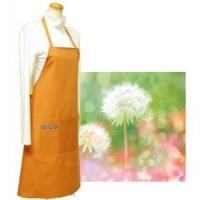 Wholesale Printed Cotton Cooking Apron (LJ-S76) from china suppliers