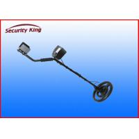 Wholesale 6 Meters Portable Underground gold detecting metal detectors PiliNo.2 with LCD Screens from china suppliers