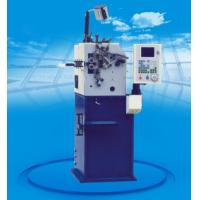 Wholesale Computerized Universal CNC Spring Coiling Machine Multi - Axis  3 - Phase 220V from china suppliers