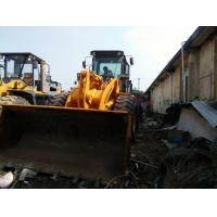 Wholesale Good condition hot sale front loader used wheel loader SDLG 855  for sale from china suppliers