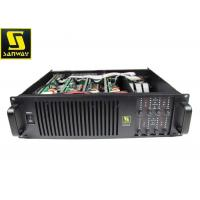 Wholesale 8 Channels 900 Watts Digital Power Amplifier for School Broadcast from china suppliers