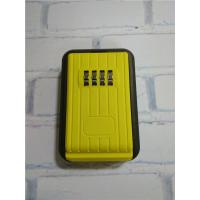 Wholesale Wall Mount Door Key Lock Box Outside / Real Estate Lock Box Home Depot from china suppliers