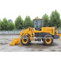Wholesale SINOMTP T936L Wheel Loader With Big Yunnei Turbo Engine YN38GBZ 76kw from china suppliers