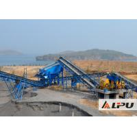 Wholesale Complete Hard Stone Crushing Plant With Capacity 40 TPH – 60 TPH from china suppliers
