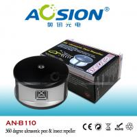 Wholesale Indoor 360 Degree Ultrasonic Mice Repeller from china suppliers