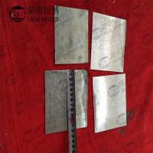 Wholesale Air Battery Thin Metal Sheet Plate AZ31 AZ61 AZ91 High Capacity Magnesium from china suppliers